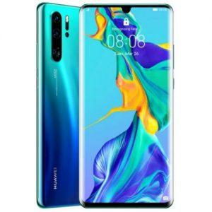 אונליין   Huawei P30 Pro 128GB  Aurora -