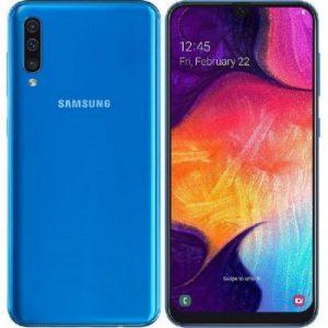 אונליין   Samsung Galaxy A50 128GB SM-A505F/DS   -   ''