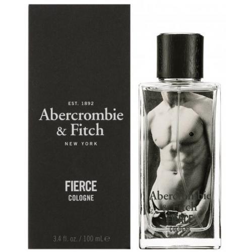 אונליין   Abercrombie & Fitch Fierce 100ml E.D.C