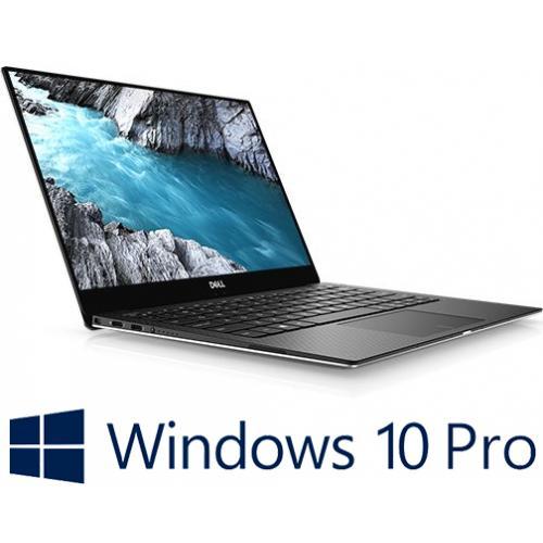 אונליין      Dell XPS 13 9370 9370-82508G25F3YP -