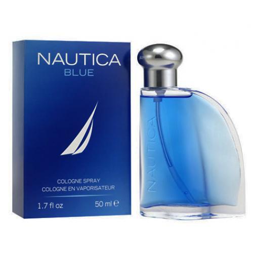 אונליין   100 '' Nautica Blue    E.D.T