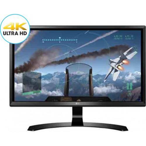 אונליין   LG 24UD58-B 23.8'' LED 4k IPS