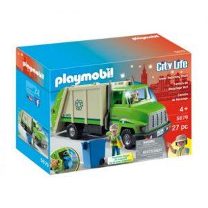 אונליין      Playmobil 5679