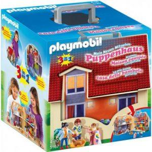 אונליין     5167 Playmobil
