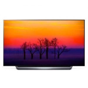 אונליין   LG 55 Inch OLED 4K Smart TV OLED55C8Y
