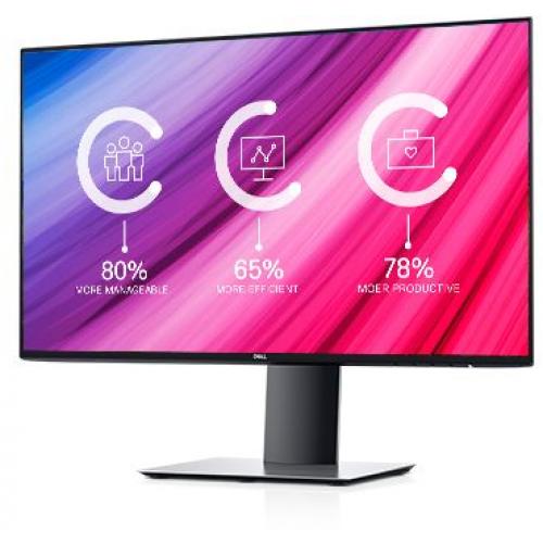 אונליין   Dell UltraSharp U2419H 23.8'' LED IPS