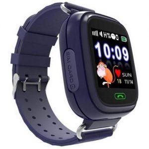 אונליין  GPS      Kidiwatch Color