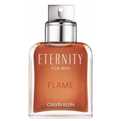 אונליין   100 '' Calvin Klein Eternity Flame     E.D.T