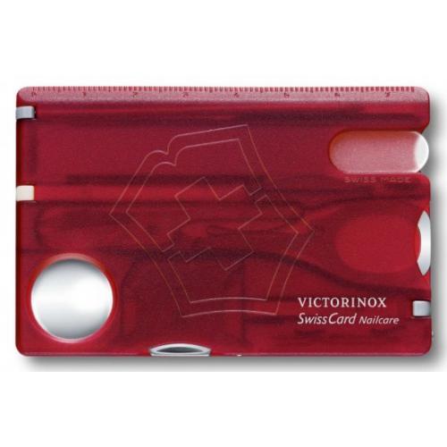 אונליין       Victorinox Nailcare -