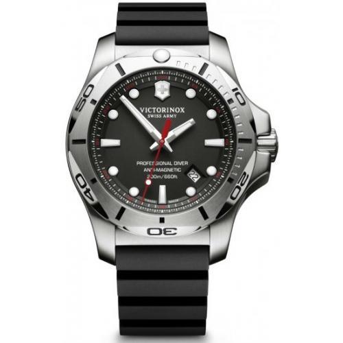 אונליין     Victorinox 241733 Swiss Army I.n.o.x Professional Diver