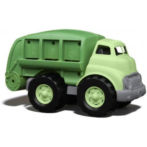 אונליין   Green Toys