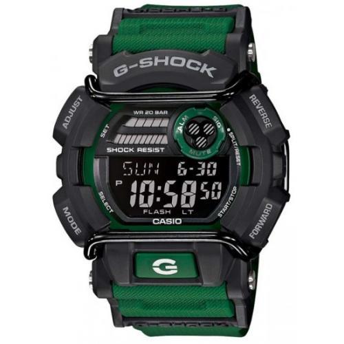 אונליין     Casio G-Shock GD-400-3DR -