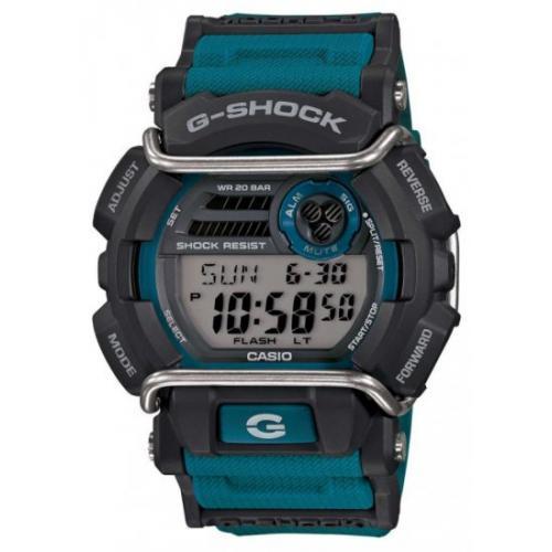 אונליין     Casio G-Shock GD-400-2DR -