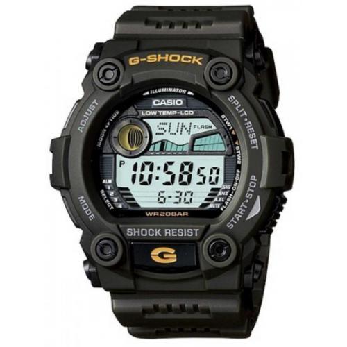 אונליין     Casio G-Shock G-7900-3DR -