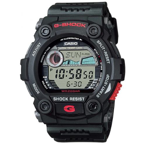 אונליין     Casio G-Shock G-7900-1DR -