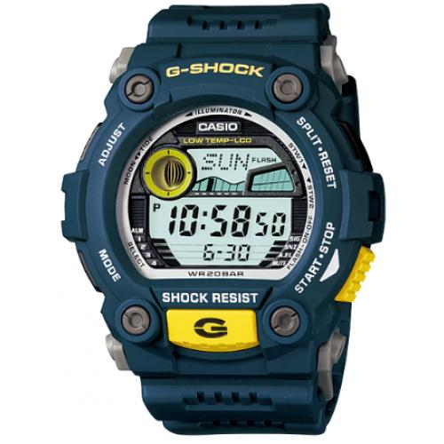 אונליין     Casio G-Shock G-7900-2DR -