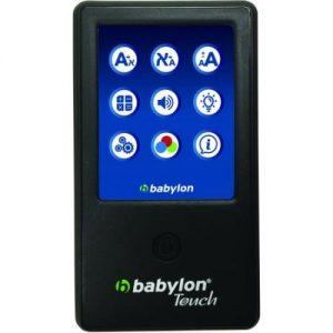 אונליין     9223 Babylon Texton -