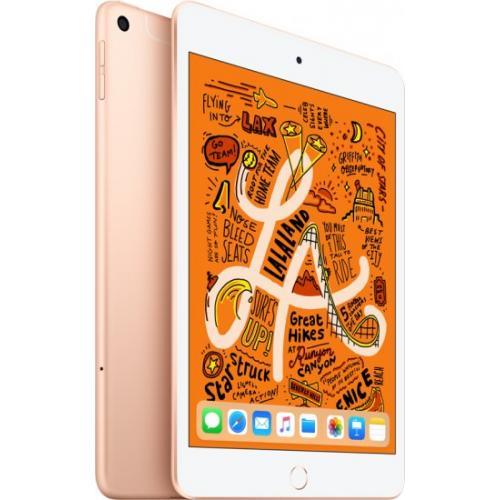 אונליין   Apple iPad Mini 2019 7.9'' 256GB WiFi + Cellular -