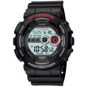 אונליין     Casio G-Shock GD-100-1ADR -