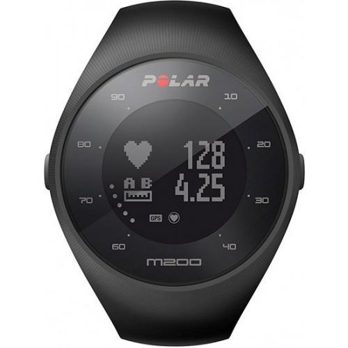 אונליין   Polar M200 GPS M/L -