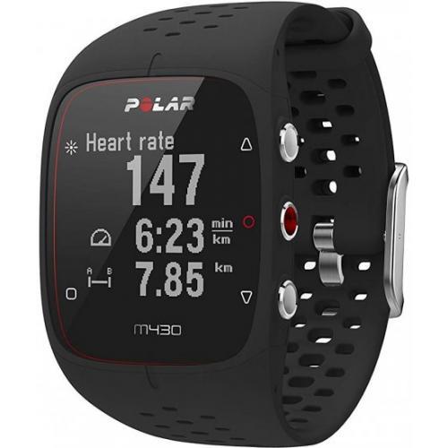 אונליין   Polar M430 GPS -