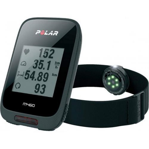 אונליין      Polar M460 GPS OH1 -
