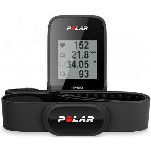 אונליין       Polar M460 GPS H10 -