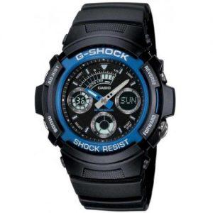 אונליין   -   Casio G-Shock AW-591-2AVDF -