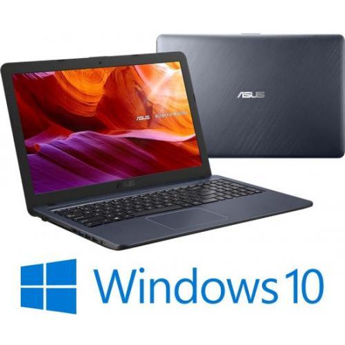 אונליין   Asus Laptop X543MA-GO421T -