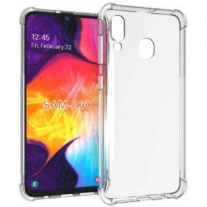 אונליין  TPU -Samsung Galaxy A30 -