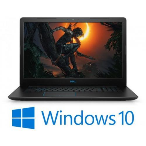 אונליין    Dell G3 17 3779-87508G12GFLB -