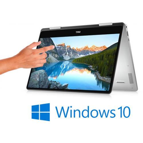 אונליין      Dell Inspiron 13 7000 7386-82658G25ITOS -