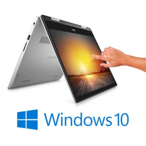 אונליין      Dell Inspiron 14 5000 5482-85658G25ITOS -