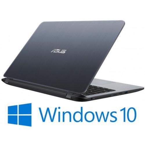 אונליין   - Asus Laptop X407UA-BV262T -