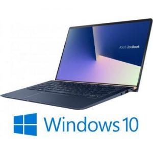 אונליין   Asus Zenbook 14 UX433FN-A5103T -