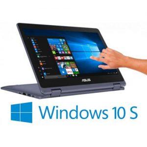 אונליין      Asus VivoBook Flip 12 TP202NA-EH008TS -