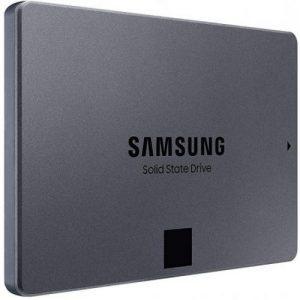 אונליין  Samsung 860 QVO Series MZ-76Q2T0BW 2TB SATA III SSD