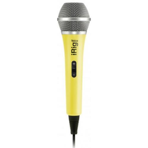 אונליין     IK Multimedia iRig Voice -