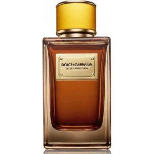 אונליין   150 '' Dolce Gabbana Velvet Amber Skin    E.D.P