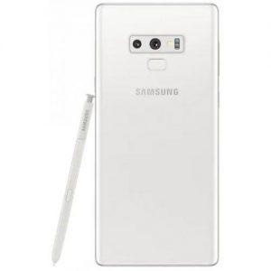 אונליין   Samsung Galaxy Note 9 128GB SM-N960F/DS   -   ''