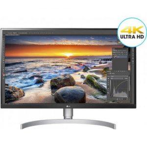 אונליין   LG 27UL850-W 27'' LED 4k IPS