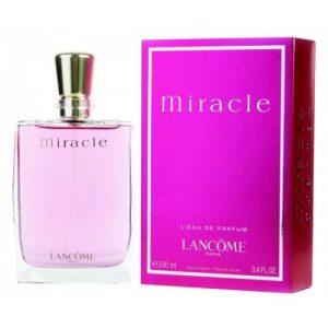 אונליין   Lancome Miracle E.D.P 100ml