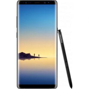 אונליין   Samsung Galaxy Note 8 64GB SM-N950F   -   ''