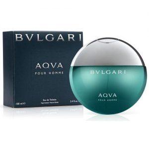 אונליין   100 '' Bvlgari Aqua