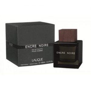 אונליין   100 '' Lalique Encre Noire Pour Homme    E.D.T