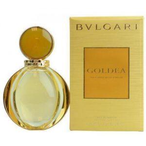 אונליין   90  Bvlgari Goldea