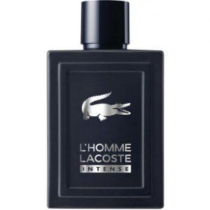 אונליין   100 '' Lacoste Lhomme Intense    E.D.T