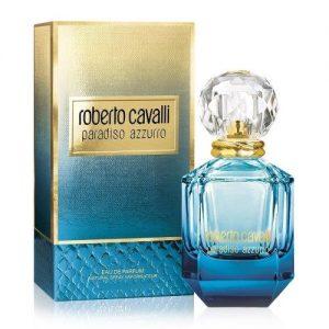 אונליין   50 '' Roberto Cavalli Paradiso Azzurro