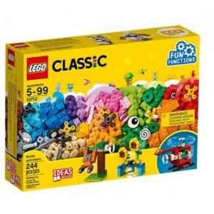 אונליין      LEGO 10712