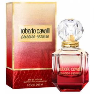 אונליין   50 '' Roberto Cavalli Paradiso Assoluto